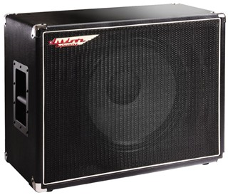 "ASHDOWN MAG-115 deep*250W reprobox 1x15"" 8 Ohm"