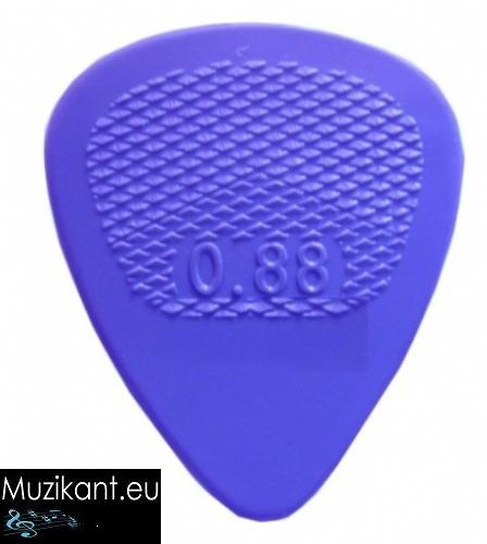George Dennis Super 0,88 - plectrum