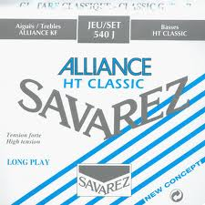 SAVAREZ  540J - nylon