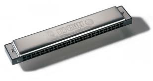 Hohner 2550 48 C Big Valley C